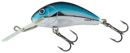 Salmo Hornet 6cm Floating (keuze uit 9 opties)