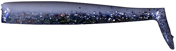 Savage Gear Sandeel Loose Body (keuze uit 11 opties) - Pearl Silver