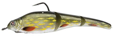 Sébile Magic Swimmer Soft 10,5cm 4 stuks (keuze uit 3 kleuren)