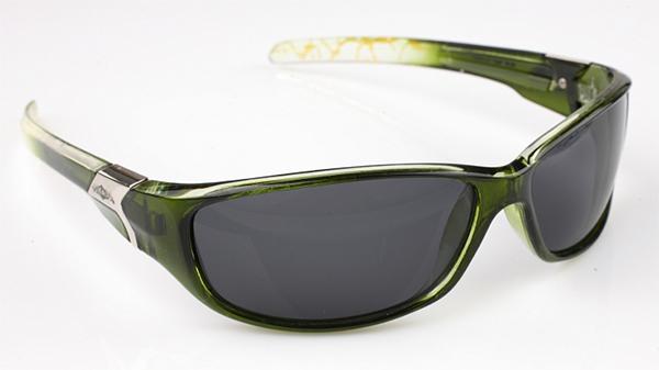Mikado gepolariseerde zonnebril (keuze uit 3 kleuren glazen) - Grey