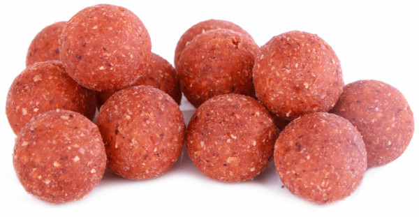 10kg Verse Ready Made Boilies in 8 smaken - Tutti Frutti