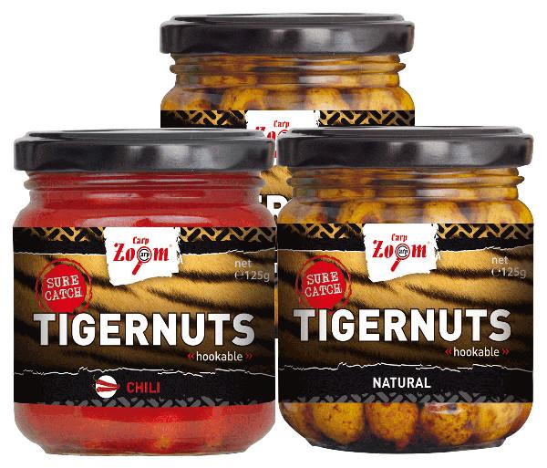 Carp Zoom Tigernuts (keuze uit 3 opties)