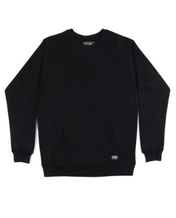 Wofte Allblax Sweater (maat XL & XXL)