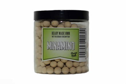 Dream Baits Minamino Mini Boilies