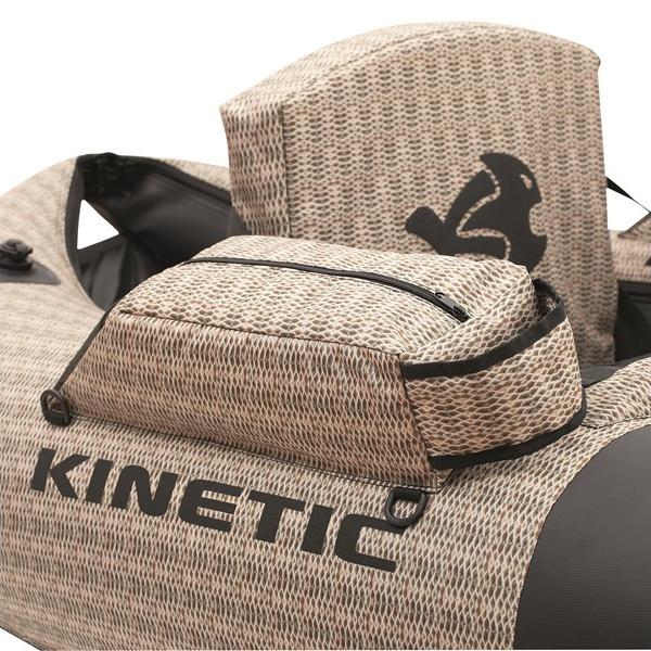 Kinetic Partizan Float Tube + Opblaaspomp
