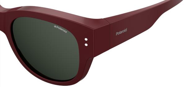 Polaroid Suncover Pld 9009/S Overzetzonnebril