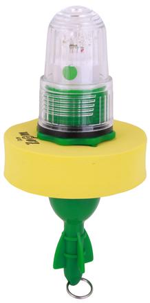 Carp Zoom Floating Marker Light (keuze uit 3 opties)