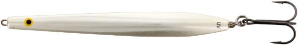 Westin Sølvpilen 8,5cm (keuze uit 9 opties) - Uv Raw Silver