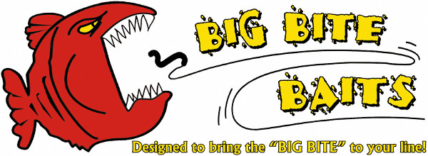 "Big Bite Baits Slim Tim(Crappie Thumper) 2"", 10 stuks! (keuze uit 6 opties)"
