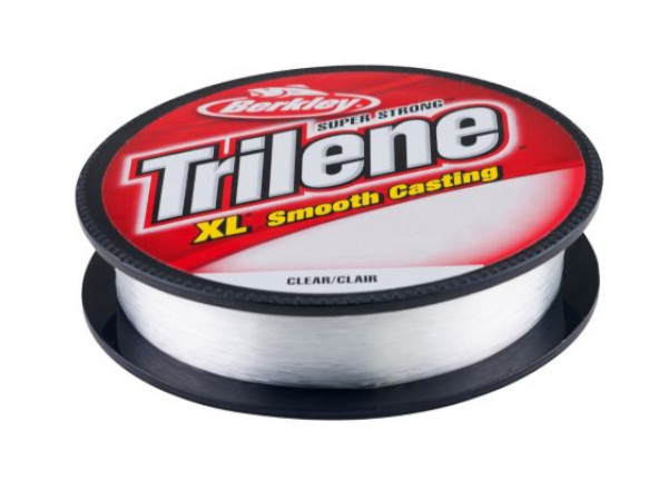 Berkley Trilene XL Smooth Casting 100m (Keuze uit 6 opties)