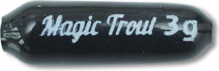 Magic Trout Tremarella, 5 stuks (keuze uit 6 opties)