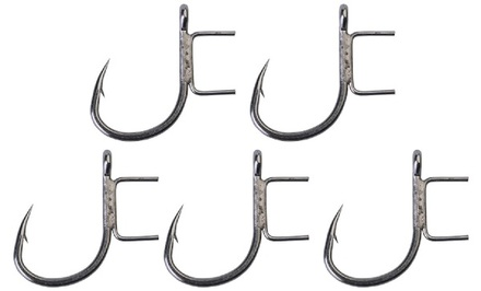 Savage Gear Bigfish Twin Spike Stinger Hook 7/0 5pcs