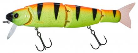 Gunki Itoka 155 F Tiger Orange Chart