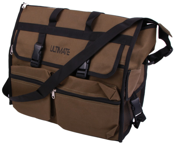 Ultimate Multi-Pocket Tackle Bag