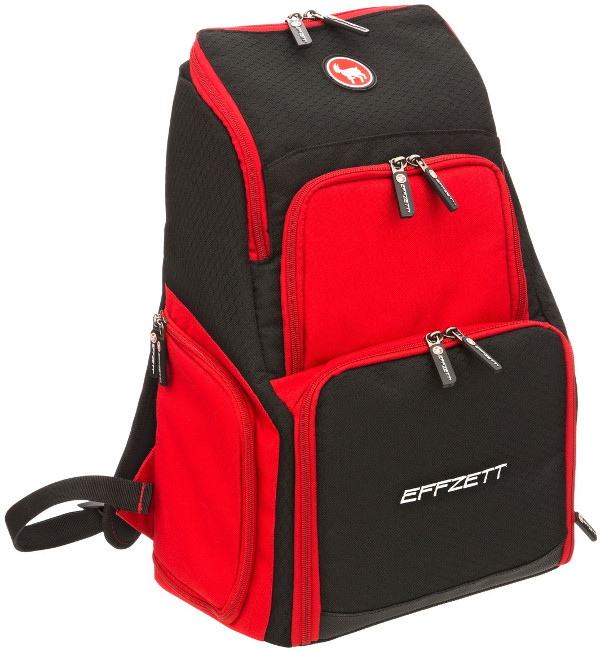 Effzett Back Pack incl. 4 tackleboxen