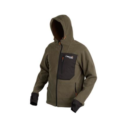 Prologic Commander Fleece Jacket (keuze uit 4 opties)