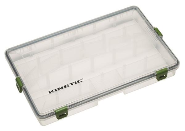 Kinetic Waterproof Performance Box System (Keuze uit 4 opties) - Performance Box 300