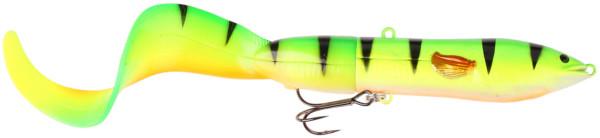 Savage Gear 3D Hard Eel 25cm (keuze uit 9 opties) - Fire Tiger