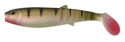 Savage Gear Cannibal Shad 12.5cm, 3 stuks! (keuze uit 8 opties)