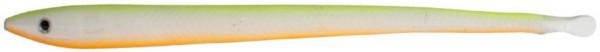 Savage Gear Sandeel Slugs (keuze uit 7 opties) - Lemon Back