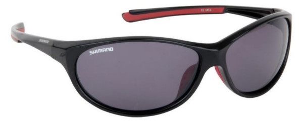 Polariserende Shimano zonnebril inclusief case (keuze uit 8 opties) - Catana BX