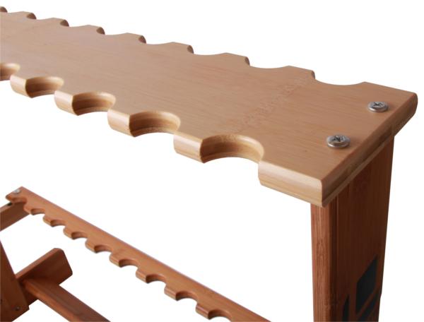 Ultimate Deluxe Rod Rack