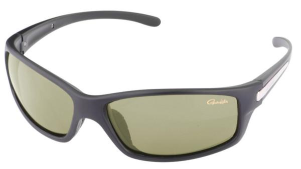Gamakatsu G-Glasses Cools Polariserende zonnebril + NGT Cap (keuze uit 3 opties) - Lemon Lime