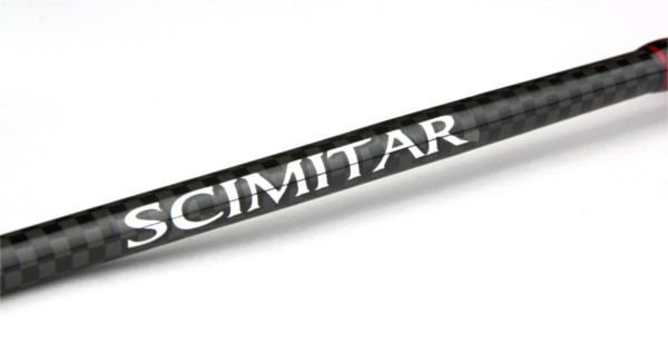 Shimano Scimitar BX Spinning 2.69m 7-35gr + Rod Bands