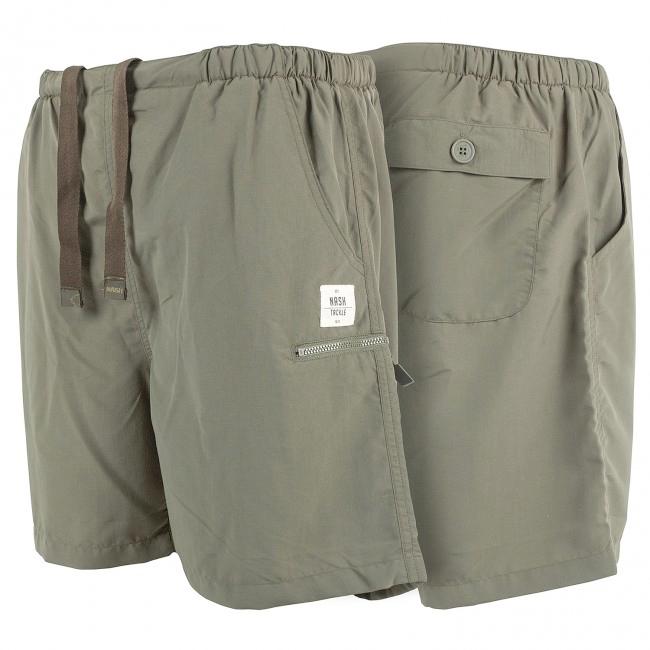 Nash Shorts (diverse maten)