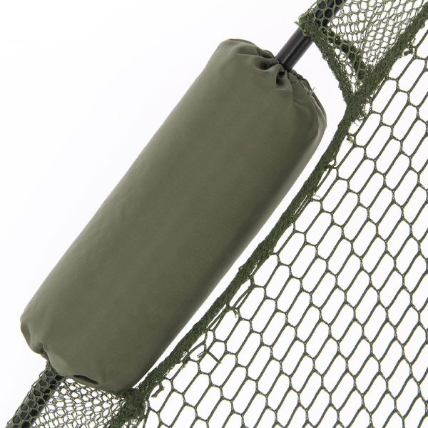 NGT Specimen Net met Dual Net Float Systeem en Metalen spreidblok (keuze uit 42 of 50'')