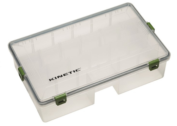 Kinetic Waterproof Performance Box System (Keuze uit 4 opties) - Performance Box 400