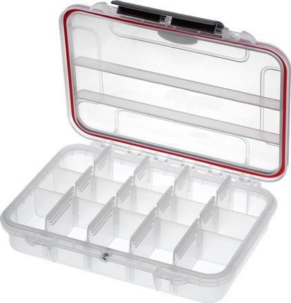Panaro MAX002T Waterproof Tacklebox