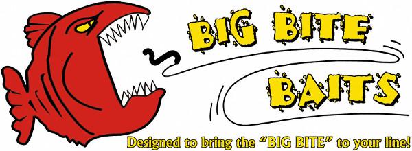 "Big Bite Baits Slim Tim (Crappie Thumper) 3,5"", 8 stuks! (keuze uit 10 opties)"