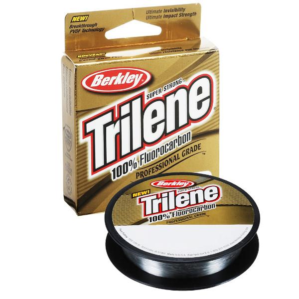 Berkley Trilene Fluorocarbon 50m (keuze uit 12 opties)