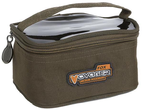 Fox Voyager Accessory Bag (keuze uit 3 opties) - Medium