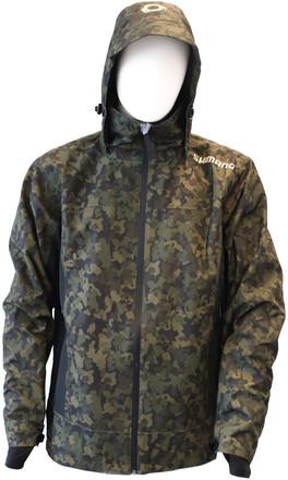Shimano Jacket 2018 Xtr (keuze uit M t/m XXXL)