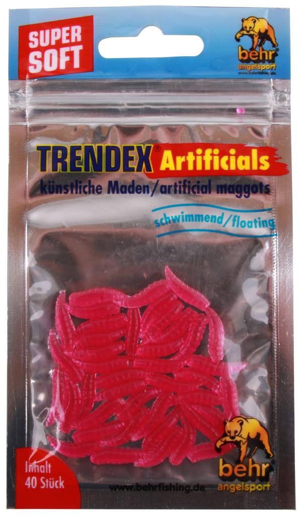 Behr Trendex Imitatie Maden (keuze uit 7 opties) - Pink