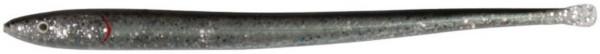 Savage Gear Sandeel Slugs (keuze uit 7 opties) - Dirty Silver