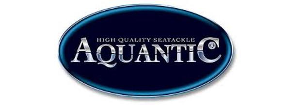 Aquantic 3D Holo Pilker 300g (Keuze uit 5 opties)