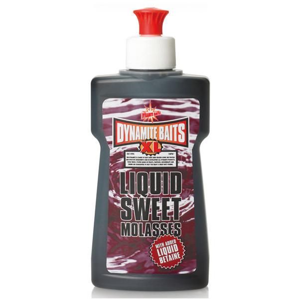 Dynamite XL Liquid Attractant (Keuze uit 7 opties) - Sweet Mollases