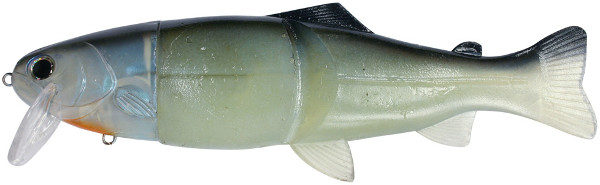 "Castaic Real Bait Hard Head 12"" (keuze uit 9 opties) - Blue Gill"