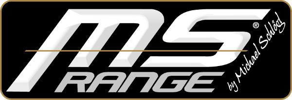 Ms Range Method Feeder Inline Oval L, 2 stuks! (keuze uit 3 opties)