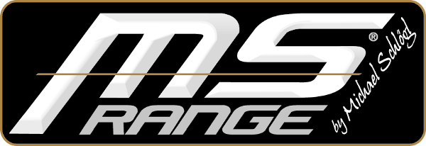 MS-Range Free Running Rig 3 stuks (Keuze uit 2 opties)