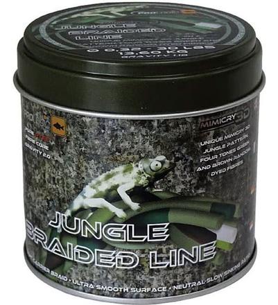 Tresse Prologic Mimicry Jungle 1200 m (2 options)