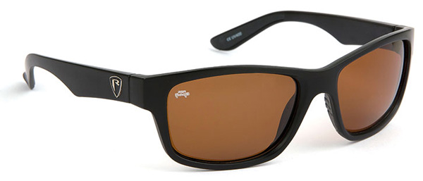 96691a503 Fox Rage Eyewear (3 options) - Fox Rage Sunglasses Matt Black / Brown Lense