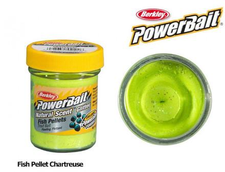 Berkley Powerbait (keuze uit 5 opties)