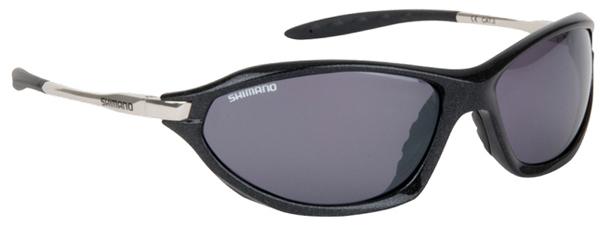Polariserende Shimano zonnebril inclusief case (keuze uit 8 opties) - Forcemaster