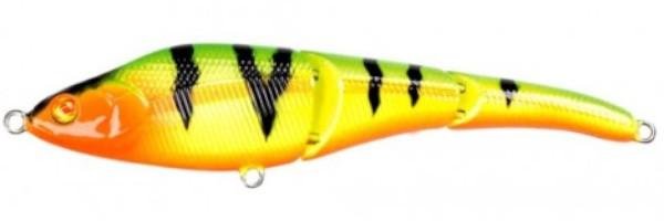 Sébile Magic Swimmer 95mm & 110mm (Keuze uit 4 opties) - Firetiger Gold: