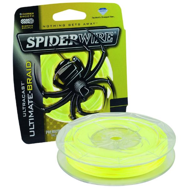 Spiderwire Ultracast 8 Carriers 110m (Keuze uit 8 opties)