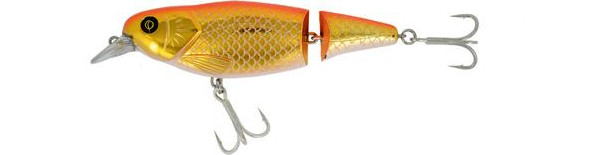 Quantum Fat Gipsy Fd F 13cm 45gr (keuze uit 7 opties) - Goldfish